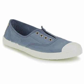 Skor Sneakers Victoria 6623 Blå