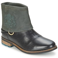 Skor Dam Boots Gaastra BONEFISH Svart