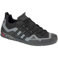 Skor Herr Sneakers adidas Originals Terrex Swift Solo Svarta