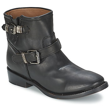 Skor Dam Boots Ash VICK Svart