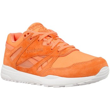 Skor Dam Sneakers Reebok Sport Ventilator Summer Brights Orange