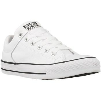 Skor Dam Sneakers Converse CT High Street Vit