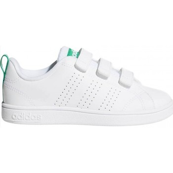 Skor Herr Sneakers adidas Originals VS ADVANTAGE CLEAN CMF C BLANCO