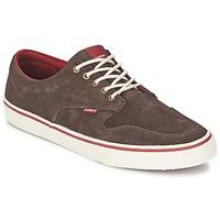 Skor Herr Sneakers Element TOPAZ C3 Valnötsfärgad
