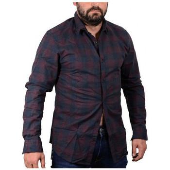 textil Herr Långärmade skjortor Jack & Jones