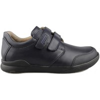 Skor Pojkar Sneakers Biomecanics COLEGIAL BENJAMIN AZUL