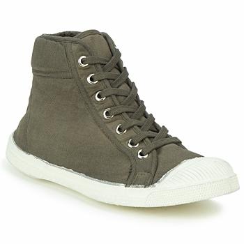 Skor Höga sneakers Bensimon TENNIS MID Mullvadsfärgad