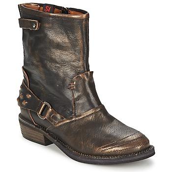 Skor Dam Boots Sans Interdit HASHLEY Kanel