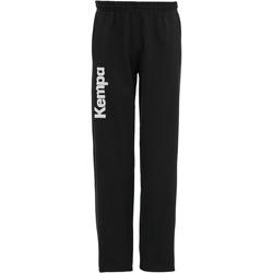 textil Herr Joggingbyxor Kempa Pantalon de Gardien noir
