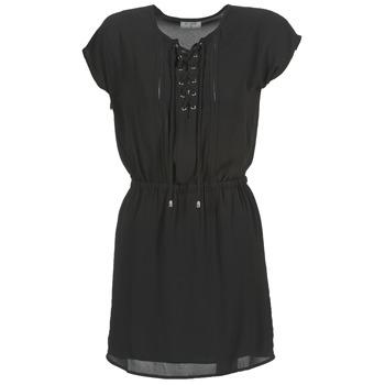 textil Dam Korta klänningar Betty London FELONINE Svart