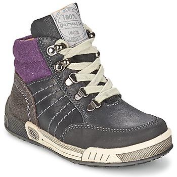 Höga sneakers Garvalin TOMAS