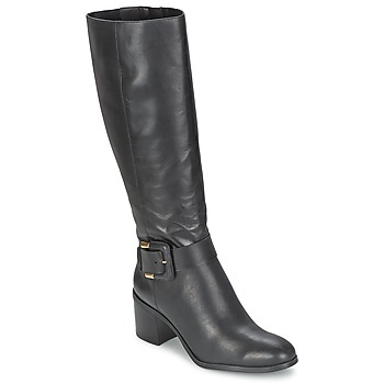 Skor Dam Boots Nine West OTIS Svart
