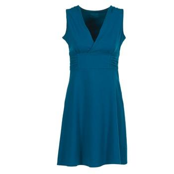 textil Dam Korta klänningar Patagonia MARGOT Blå