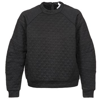 textil Dam Sweatshirts BCBGeneration AINA Svart