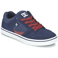Skor Herr Skateskor DC Shoes COURSE 2 M SHOE NVY Marin