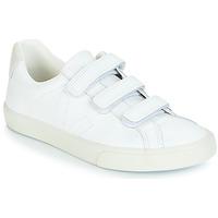 Skor Dam Sneakers Veja 3 - LOCK Vit