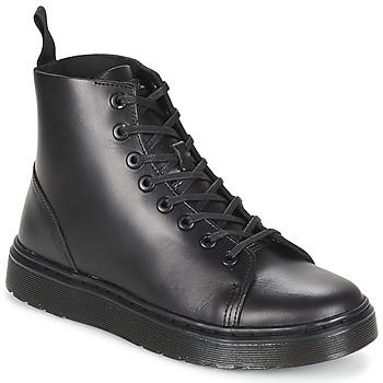 Skor Boots Dr Martens TALIB Svart