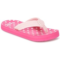 Skor Flick Flip-flops Reef LITTLE AHI Rosa