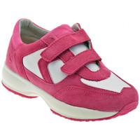 Skor Barn Sneakers Lumberjack  Rosa