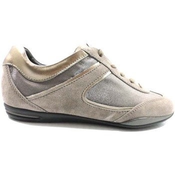 Skor Dam Sneakers Tod's Sneakers AZ570 Beige