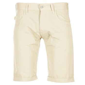 textil Herr Shorts / Bermudas Armani jeans OFAGORA Beige