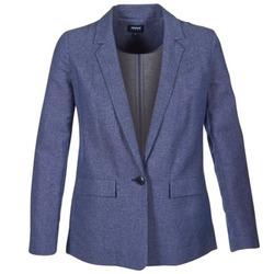 textil Dam Jackor & Kavajer Armani jeans FADIOTTA Blå