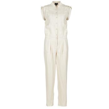 textil Dam Uniform Armani jeans FOFFIA Beige