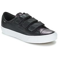 Skor Dam Sneakers Vans PRISON ISSUE Svart