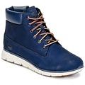 Skor Barn Boots Timberland KILLINGTON 6 IN Blå