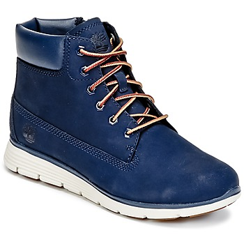 Skor Barn Boots Timberland KILLINGTON 6 IN Blå