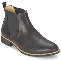 Skor Dam Boots Petite Mendigote LONDRES Svart