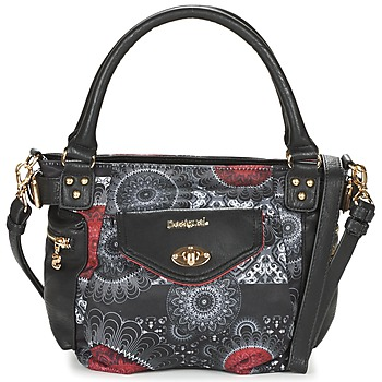 Handväskor med kort rem Desigual MCBEE MINI BARBADOS