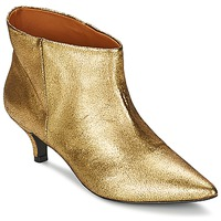 Skor Dam Boots RAS ESPE Guld