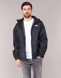 textil Herr Vindjackor The North Face QUEST JACKET Svart