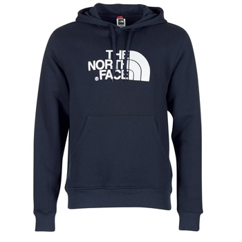 textil Herr Sweatshirts The North Face DREW PEAK PULLOVER HOODIE Marin