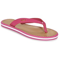 Skor Dam Flip-flops Ralph Lauren RYANNE SANDALS CASUAL Rosa
