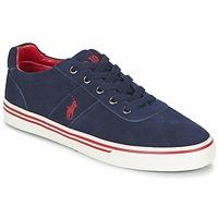 Skor Herr Sneakers Polo Ralph Lauren HANFORD Marin