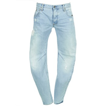 textil Herr Raka byxor G-Star Raw ARC 3D Denim