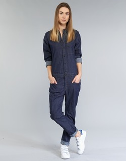 textil Dam Uniform G-Star Raw STALT 3D Blå