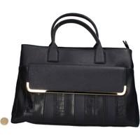 Väskor Dam Handväskor med kort rem Intrend Väska AR447 Blå