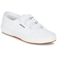 Skor Sneakers Superga 2750 COT3 VEL U Vit