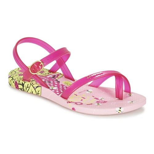 Skor Flick Sandaler Ipanema FASHION SANDAL IV KIDS Rosa