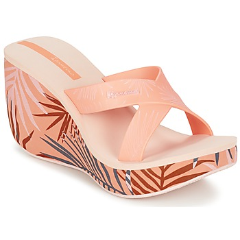 Skor Dam Tofflor Ipanema LIPSTICK STRAPS III Orange
