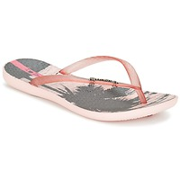 Skor Dam Flip-flops Ipanema WAVE TROPICAL Rosa