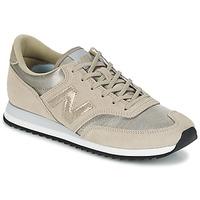 Skor Dam Sneakers New Balance CW620 Beige