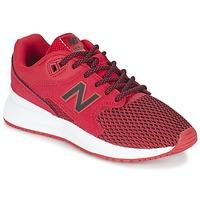 Skor Barn Sneakers New Balance K1550 Röd / Svart