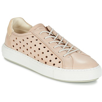 Skor Dam Sneakers Marc O'Polo ODETTAR Rosa