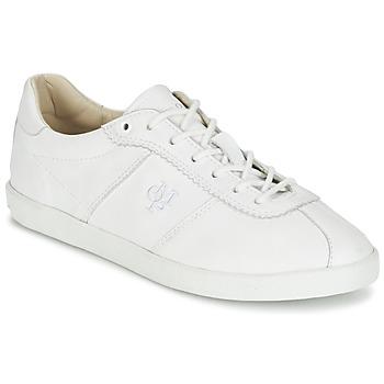 Skor Dam Sneakers Marc O'Polo JAPOULIA Vit