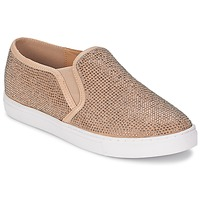 Skor Dam Slip-on-skor Dune London LITZIE Beige