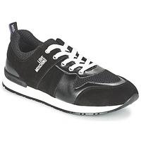 Skor Dam Sneakers Love Moschino JA15062G13 Svart